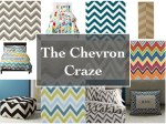 The Chevron Craze