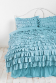Bedding: All Ruffled Up