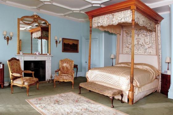 Cora's Room