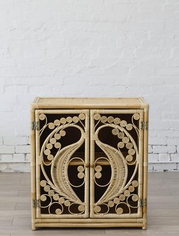 Peacock Cabinet Natura